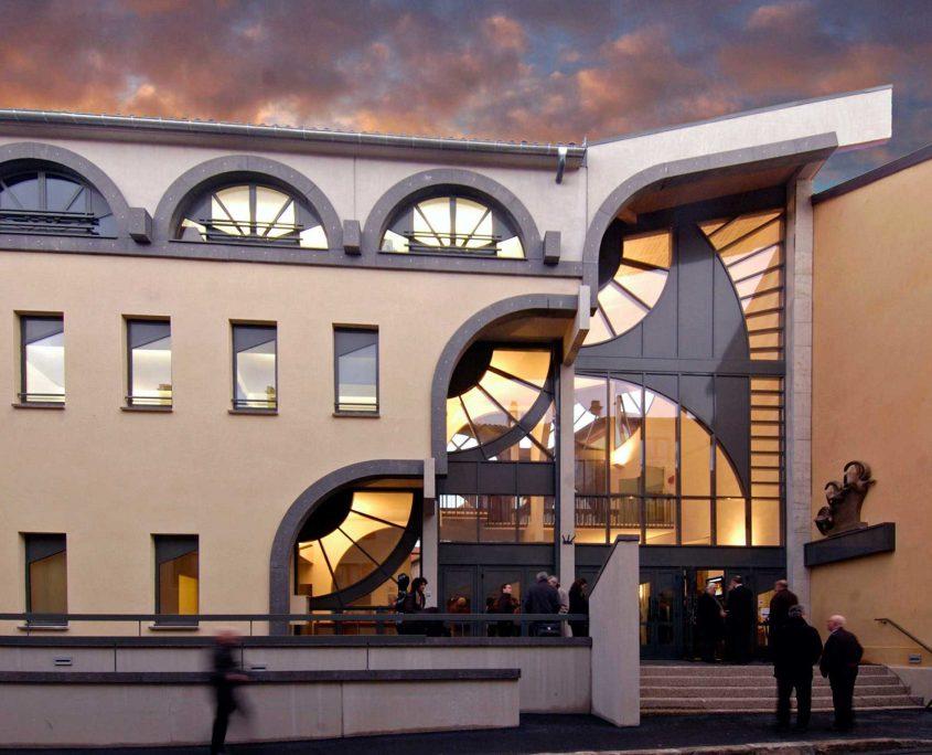 Atelier des Arts et du Patrimoine - Le Puy en Velay