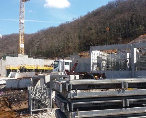 Construction EHPAD - Le Puy-en-Velay
