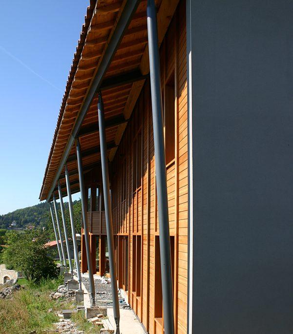 Villa à Polignac