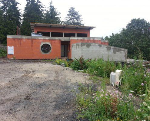 Villa au Puy-en-Velay