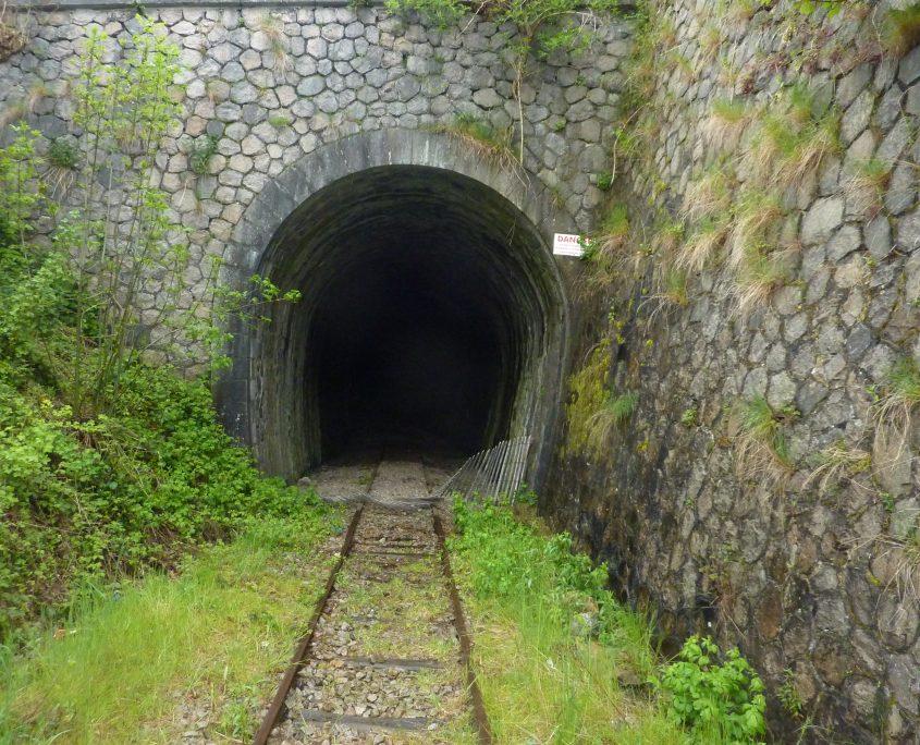 Tunnel Dunières